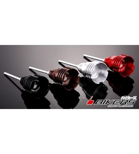 Bouchon huile aluminium Honda PCX